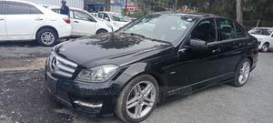 Mercedes-Benz C200 2013 Black | Cars for sale in Nairobi, Nairobi Central