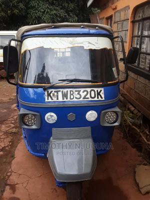 Piaggio 2015 Blue   Motorcycles & Scooters for sale in Kiambu, Kiambu / Kiambu