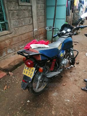 TVS Apache 180 RTR 2018 Blue   Motorcycles & Scooters for sale in Nairobi, Dagoretti