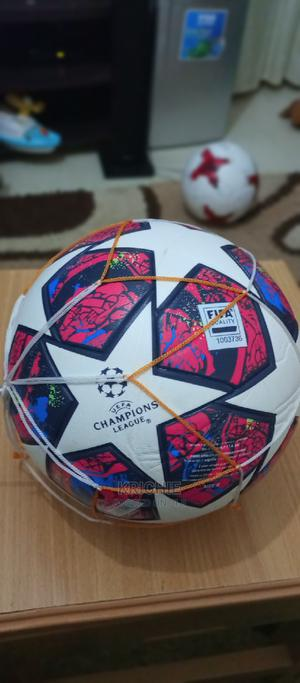 Football Soccer Balls | Sports Equipment for sale in Kericho, Litein