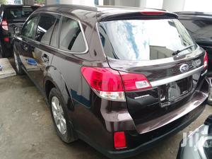 New Subaru Outback 2013 Brown | Cars for sale in Mombasa, Mvita