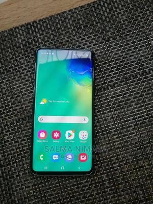Samsung Galaxy S10 128 GB Blue   Mobile Phones for sale in Mombasa, Bamburi