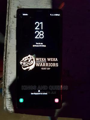 Samsung Galaxy Note 8 64 GB Black   Mobile Phones for sale in Mombasa, Tudor