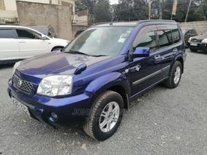 Nissan X-Trail 2005 2.0 Blue   Cars for sale in Nairobi, Parklands/Highridge