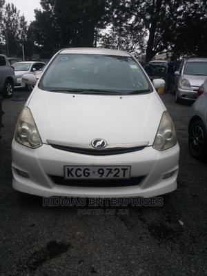 Toyota Wish 2010 White | Cars for sale in Nairobi, Nairobi Central