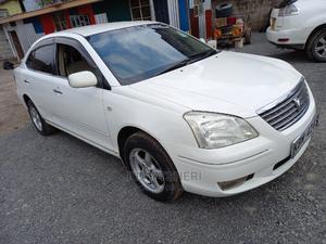 Toyota Premio 2003 White   Cars for sale in Nairobi, Parklands/Highridge