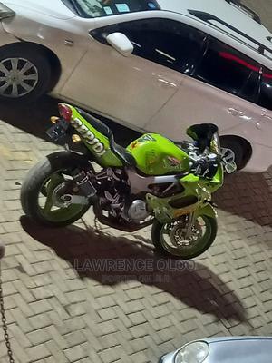 Honda VT 2012 Green   Motorcycles & Scooters for sale in Nairobi, Embakasi