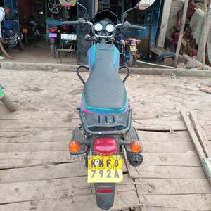 TVS Apache 180 RTR 2020 Black   Motorcycles & Scooters for sale in Nairobi, Githurai