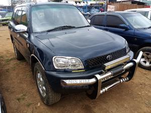 Toyota RAV4 2000 Automatic Blue | Cars for sale in Kiambu, Thika