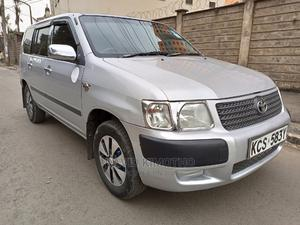 Toyota Succeed 2011 Silver | Cars for sale in Nairobi, Ngara