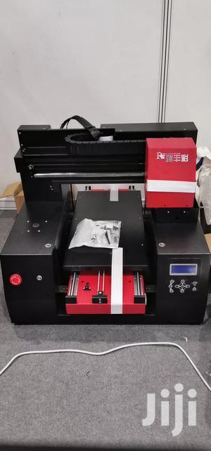 DTG Tshirt Printers
