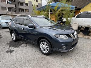 Nissan X-Trail 2014 Gray   Cars for sale in Nairobi, Kilimani