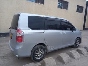Toyota Noah 2010 Silver | Cars for sale in Mombasa, Mombasa CBD