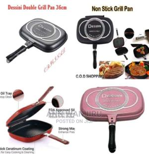 40cm Dessini Double Grill Pan | Kitchen & Dining for sale in Nairobi, Nairobi Central