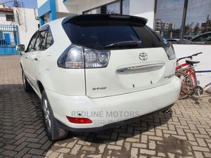 Toyota Harrier 2013 White | Cars for sale in Mombasa, Mombasa CBD