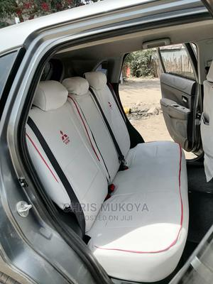 Car Seat Covers White   Vehicle Parts & Accessories for sale in Nairobi, Utawala