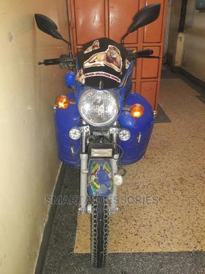 TVS Apache 180 RTR 2015 Blue   Motorcycles & Scooters for sale in Nairobi, Nairobi Central