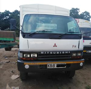 Clean Mitsubishi FH Local Assembly and Accident Free | Trucks & Trailers for sale in Mombasa, Changamwe