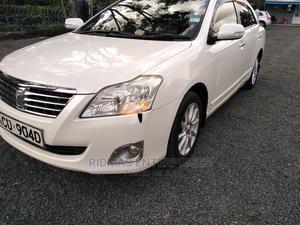 Toyota Premio 2012 White | Cars for sale in Nairobi, Nairobi Central