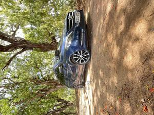 Mercedes-Benz B-Class 2012 Blue | Cars for sale in Mombasa, Nyali