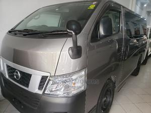 NV350 New Shape Petrol Auto | Buses & Microbuses for sale in Mombasa, Mombasa CBD