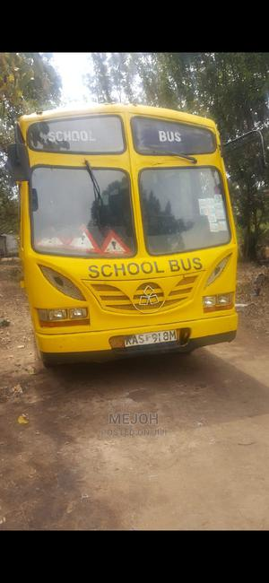 Legit School Bus Mitsubishi FH for Sale | Buses & Microbuses for sale in Embu, Nthawa