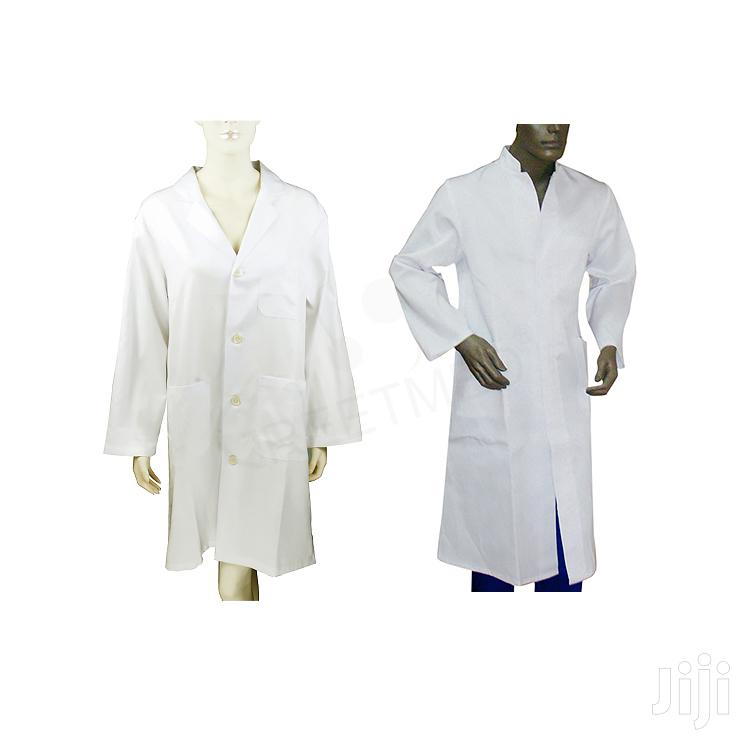 Lab Coats/ White Dust Coats