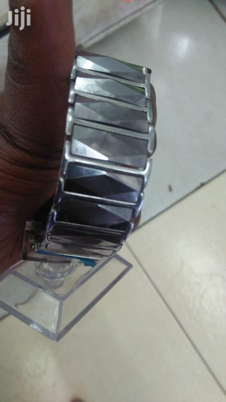 Black and White Quality Rado | Watches for sale in Nairobi Central, Nairobi, Kenya