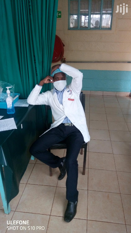 Community Health Nurse   Healthcare & Nursing CVs for sale in Mwatate, Taita Taveta, Kenya
