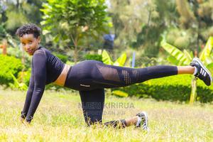 Ladies Gym Wear - Leggings Crop Tops   Clothing for sale in Kiambu, Ruaka