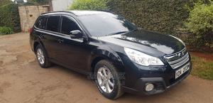 Subaru Outback 2013 2.5i Premium Black | Cars for sale in Nairobi, Ridgeways