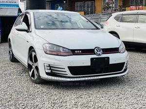 Volkswagen Golf GTI 2014 White | Cars for sale in Nairobi, Kilimani