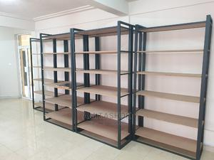 Heavy Duty Shop Shelves and Counter | Building & Trades Services for sale in Nairobi, Nairobi Central