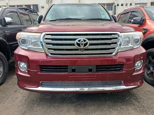 Toyota Land Cruiser 2014 Red | Cars for sale in Mombasa, Mombasa CBD
