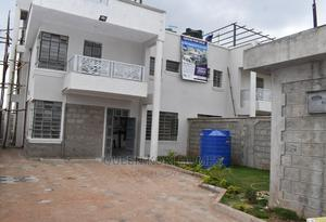 4bdrm Maisonette in Flatroof Mansionette for Sale   Houses & Apartments For Sale for sale in Kamulu, Joska