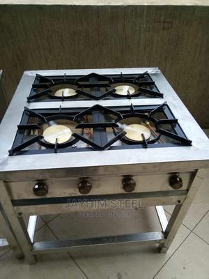 4 Burner Gas Cooker | Restaurant & Catering Equipment for sale in Nairobi, Nairobi Central