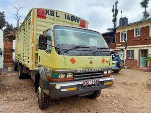 Clean Mitsubishi FH 2010 Model | Trucks & Trailers for sale in Nairobi, Thome