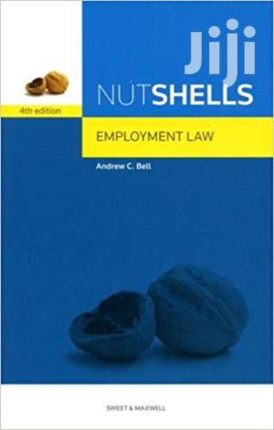 Employment Law -Andrew Bell   Books & Games for sale in Nairobi, Nairobi Central