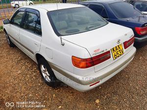 Toyota Premio 2002 Gray   Cars for sale in Uasin Gishu, Eldoret CBD