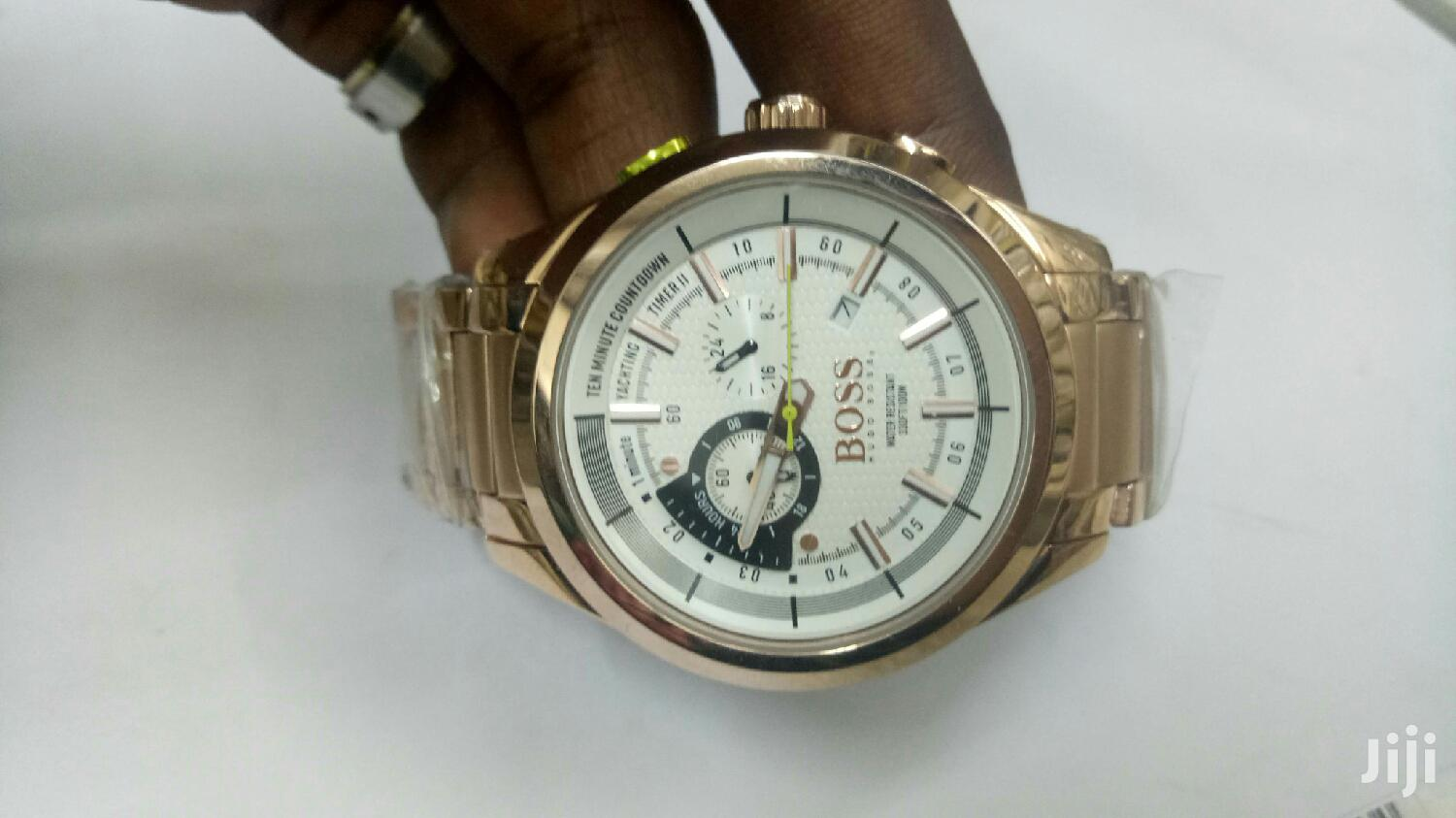 Quality Boss Watch | Watches for sale in Nairobi Central, Nairobi, Kenya