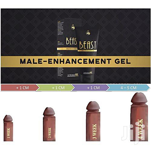 Penis Enlargement Gel Big Size