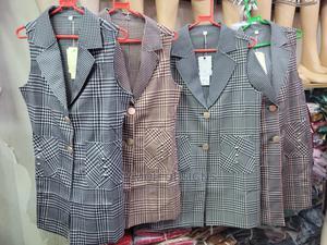 Ladies Sleeveless Over Coats.   Clothing for sale in Nairobi, Kahawa