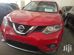 Nissan X-Trail 2014 Red | Cars for sale in Mombasa, Mvita