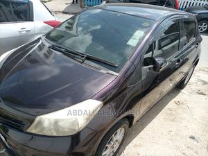 Toyota Vitz 2013   Cars for sale in Mombasa, Mombasa CBD