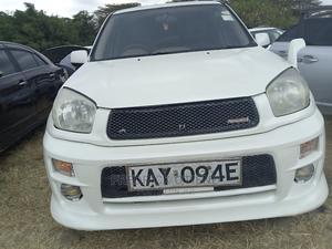 Toyota RAV4 2002 Pearl   Cars for sale in Nairobi, Muthaiga