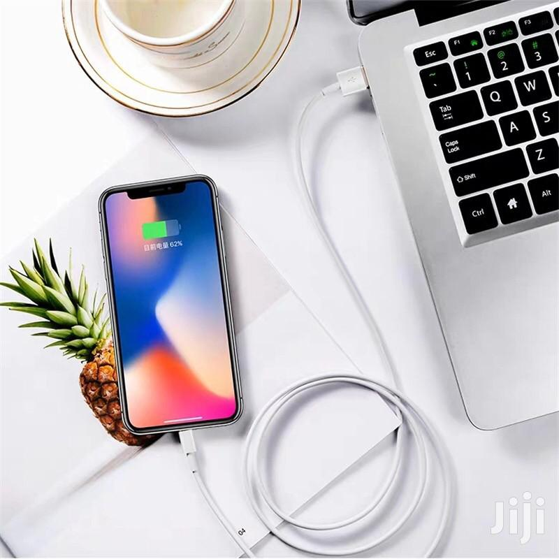 iPhone Fast Charger | Accessories for Mobile Phones & Tablets for sale in Nairobi Central, Nairobi, Kenya