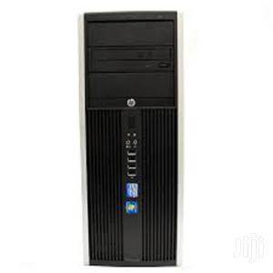 Hp Tower Processor Intel® Core I5 8GB 1TB Harddisk | Laptops & Computers for sale in Nairobi, Nairobi Central
