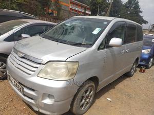 Toyota Noah 2003 Silver | Cars for sale in Nairobi, Nairobi Central