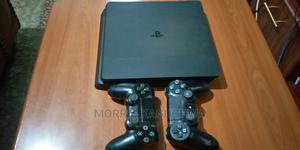 Ps 4 Console , 500gb , Pre Owned   Video Game Consoles for sale in Kiambu, Kiambu / Kiambu