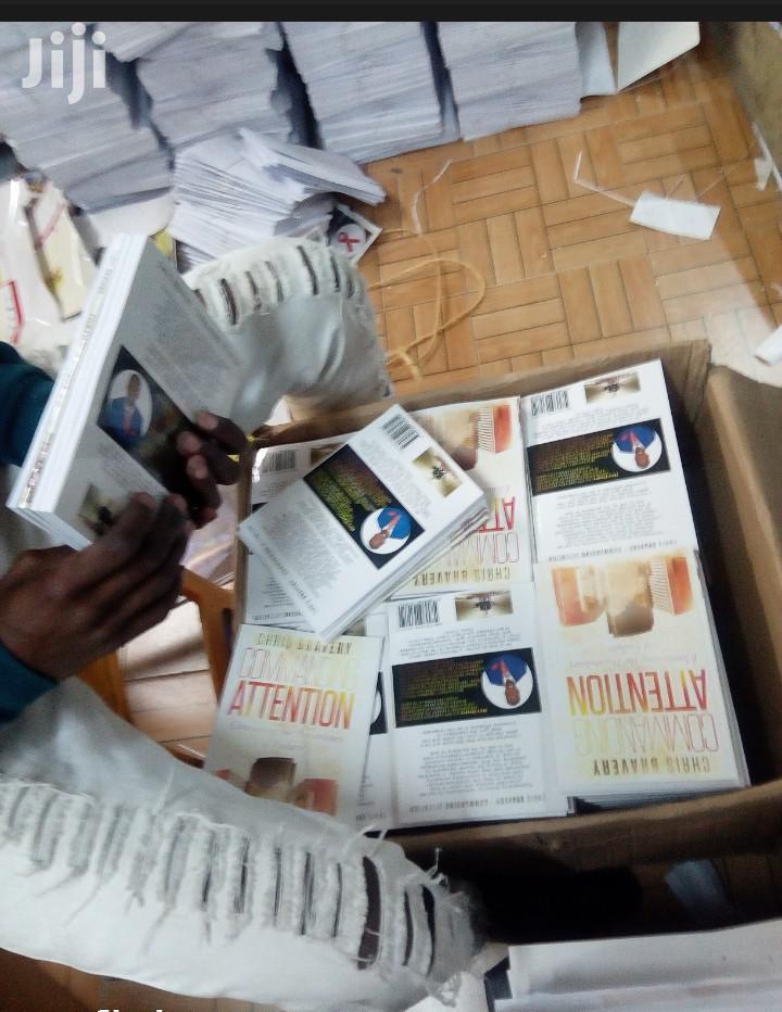 Discounted Bulk Photocopying